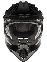 billige -nox helhjelm voksne voksne unisex motorcykelhjelm vindtæt / termisk / varm / åndbar