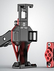 Недорогие -мотоцикл крепление мобильного телефона электрический велосипед GPS навигационный кронштейн 32 мм