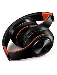 Недорогие -LITBest S001 Наушники-вкладыши Беспроводное Спорт и фитнес Bluetooth 4.0 Стерео