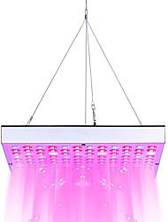 Недорогие -1шт 45 W 3600 lm 144 Светодиодные бусины Полного спектра Для парниковых гидропоники Растущие светильники Белый Красный Синий 85-265 V Овощеводство