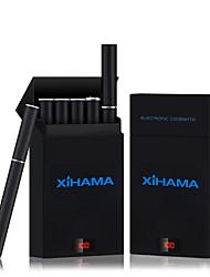 Недорогие -XIHAMA BZZ 1 ед. Vapor Kits Vape Электронная сигарета for Взрослый