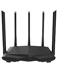 Недорогие -Беспроводные маршрутизаторы Wi-Fi 11ac 2,4 ГГц / 5,0 ГГц двухдиапазонный Wi-Fi повторитель 1200 передачи