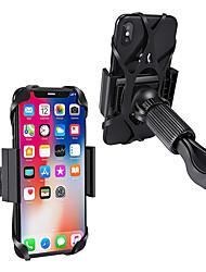 Недорогие -универсальный силиконовый велосипед мотоцикл держатель мобильного телефона велосипед крепление телефона держатель для мобильного телефона GPS руль кронштейн
