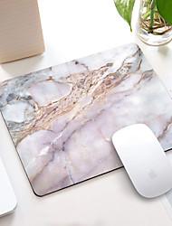 Недорогие -litbest игровой коврик для мыши 18 * 22 * 0,2 21 * 26 * 0,2 см резиновый