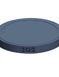 Недорогие -HD 1080p камера беспроводное зарядное устройство с ночным видением / обнаружение движения