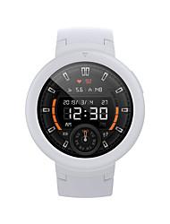 Недорогие -HUIMI amazfit Мужчина женщина Смарт Часы Android iOS Bluetooth Водонепроницаемый Сенсорный экран GPS Пульсомер Спорт ЭКГ + PPG Таймер Секундомер Педометр Напоминание о звонке