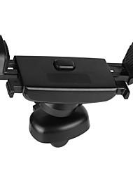 Недорогие -универсальный автомобильный держатель телефона с вентиляционным зажимом для авто 360 gps держатель мобильного телефона