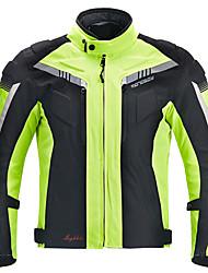 Недорогие -водонепроницаемая куртка для мотоцикла для мужчин / холодные брюки для мотокросса xxxl j07