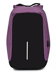 povoljno -Uniseks Patent-zatvarač Sportska torba Vodootporno Poliester / Najlon Color block Crn / Crvena / Plava