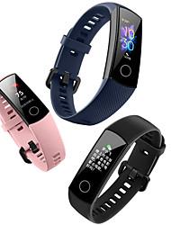Недорогие -Huawei Honor Band 5 глобальная версия кислорода крови оксиметр amoled сенсорный экран плавать поза обнаружить пульс смарт-часы