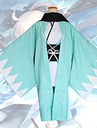 Недорогие -Вдохновлен Судьба / Великий заказ Косплей Аниме Косплэй костюмы Японский Косплей Костюмы Пальто / Кофты / Рукава Назначение Муж. / Жен.