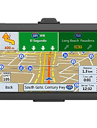 Недорогие -- 7 дюймовый Windows CE 6.0 Автомобильный GPS-навигатор Сенсорный экран для Универсальный MicroUSB Поддержка MJPG MP3 JPG / TF карта