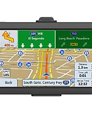 povoljno -- 7 inch Windows CE 6.0 Car GPS Navigator Ekran na dodir za Univerzális MicroUSB podrška MJPG MP3 JPG