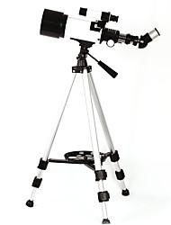 Недорогие -10-165 X 70 mm Телескопы рефрактор Водонепроницаемый Высокое разрешение Fogproof Полное покрытие Отдых и Туризм Охота Рыбалка Кожа PU пластик Алюминиевый сплав / Большой угол