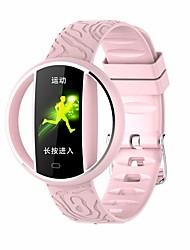 billige -smart sport ur e99 hjertefrekvens blodtryksovervågning armbåndfitness trackernotifikationeralarmaktivitet trackers martwatch