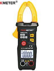billige -peakmeter multimeter klemme meter digital ammeter elektriker pm2016s / pm2016a