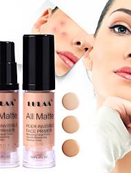 Недорогие -6 мл жидкого полного покрытия тональный крем минеральная основа для лица крем покрытие осветляет увлажняющий макияж