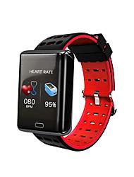 Недорогие -Indear A5 Мужчина женщина Умный браслет Android iOS Bluetooth Водонепроницаемый Сенсорный экран Пульсомер Измерение кровяного давления Спорт