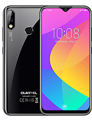 "Недорогие -OUKITEL Y4800 6.3 дюймовый "" 4G смартфоны ( 6GB + 128Гб 5 mp / 48 mp MediaTek MT6771 4000 mAh mAh )"