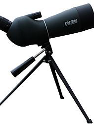 Недорогие -LUXUN® 20-60 X 60 mm Телескопы Линзы Водонепроницаемый Высокое разрешение Противоскользящий BAK4 Охота Походы Походы / туризм / спелеология Полипропилен + ABS / Для охоты / Наблюдение за птицами
