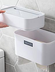 Недорогие -Хранение косметики Аксессуар для хранения Modern ABS 1шт - Уход за телом Аксессуары для туалета