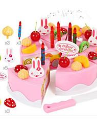 Недорогие -Ролевые игры Play Kitchen Еда и напитки Продукты питания День рождения Детские Мальчики Девочки Игрушки Подарок