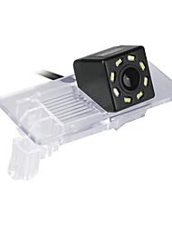 Недорогие -ziqiao автомобильная камера заднего вида для vw passat sagitar gran lavida jetta skoda yeti быстрый spaceback автостоянка