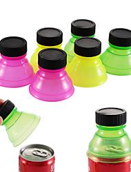 Недорогие -Содовая заставка поп пиво напиток может крышка откидная крышка бутылки протектор крышки оснастки на крышку чашки диспенсер для воды