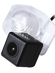Недорогие -ziqiao автомобильная камера заднего вида hd ночного видения резервная камера заднего вида для Toyota Corolla 2007-2013