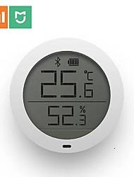 Недорогие -Оригинал xiaomi Mijia Bluetooth Гигротермограф высокочувствительный ЖК-экран гигрометр датчик термометра использовать с приложением Mijia