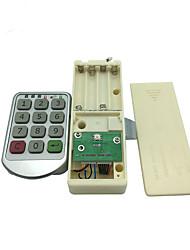 Недорогие -кнопка домой электронный замок с паролем многофункциональный умный дом пароль офисный замок кабинет кабинет пароль электронный замок