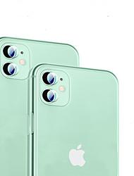 Недорогие -Закаленное стекло для iphone 11 pro max защитная пленка для объектива камеры для iphone 11 2019 защитная стеклянная пленка