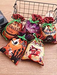 Недорогие -день рождения подарок на день рождения сумки хэллоуин украшения аксессуары