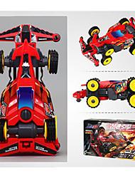 Недорогие -Гоночная машинка Автомобиль Классический Оригинальные Классический и неустаревающий Мальчики Девочки Игрушки Подарок