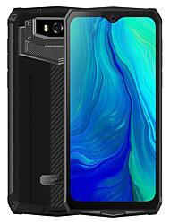 "Недорогие -Blackview BV9100 6.3 дюймовый "" 4G смартфоны ( 4GB + 64Гб 3 mp / 16 mp MTK Helio P35 13000 mAh mAh )"