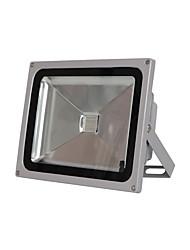 Недорогие -RGB проекционный свет 50 Вт фут-плитка пульт дистанционного управления цвет открытый водонепроницаемый рюкзак модель красочные светодиодные прожекторы