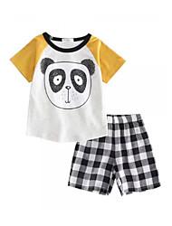 Chlapecké sady oblečení