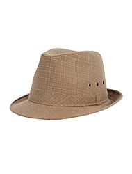 หมวกสุภาพบุรุษ