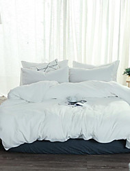 Solid Duvet Covers