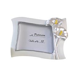 flori rășină Locul de amplasare card deținători cadru cadru stil cadou caseta de nunta