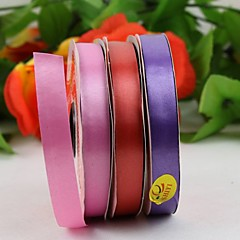 Gorgeous Wedding Ribbons 25m Curling PP Ribbon Wedding Accessories
