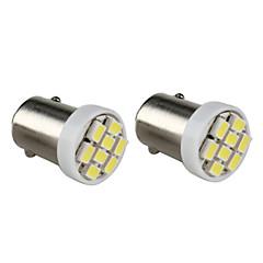 billige Interiørlamper til bil-BA9S Bil Elpærer 35-40 lm Blinklys For Universell