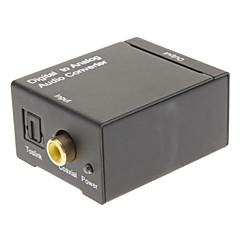preiswerte Audio & Video Zubehör-Digital-Analog-Wandler RCA F / F p/n007