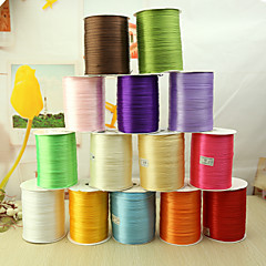 Gorgeous Wedding Ribbons Stain Ribbon--(More Colors) Wedding Ceremony