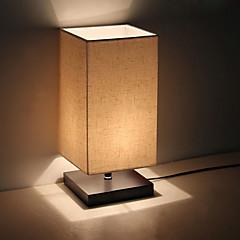 رخيصةأون إضاءة الديكور-BriLight حديث / الحديثة / المعاصرة مصباح الطاولة معدن إضاءة الحائط 110-120V / 220-240V MAX 40W