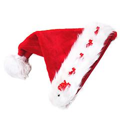 저렴한 -산타 정장 모자 크리스마스 페스티발/홀리데이 할로윈 의상