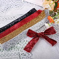 Velvet Ribbon Gift Package Decoration (More Colors) Wedding Reception