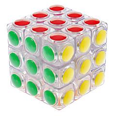 Rubikin kuutio Tasainen nopeus Cube 3*3*3 Nopeus Professional Level Rubikin kuutio Uusi vuosi Joulu Lasten päivä Lahja