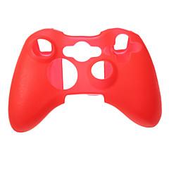 billiga Xbox 360-tillbehör-Väskor, Skydd och Fodral Till Xlåda 360,Silikon Väskor, Skydd och Fodral Originella