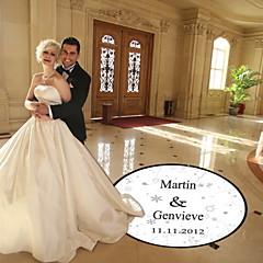 Χαμηλού Κόστους Διακόσμηση Τελετής-Γαμήλιο Πάρτι PVC Μεικτό Υλικό Διακόσμηση Γάμου Θέμα Κήπος / Άνθινο Θέμα / Κλασσικό Θέμα Χειμώνας Άνοιξη Φθινόπωρο Όλες οι εποχές